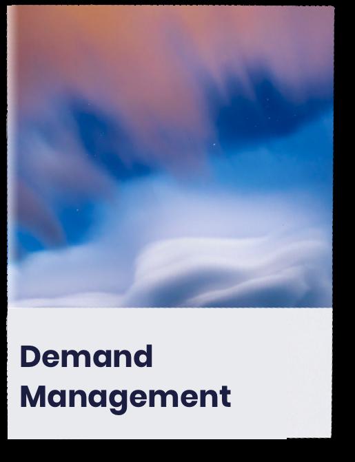 demand-management-portal